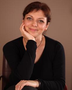 Andrea Toarniczky