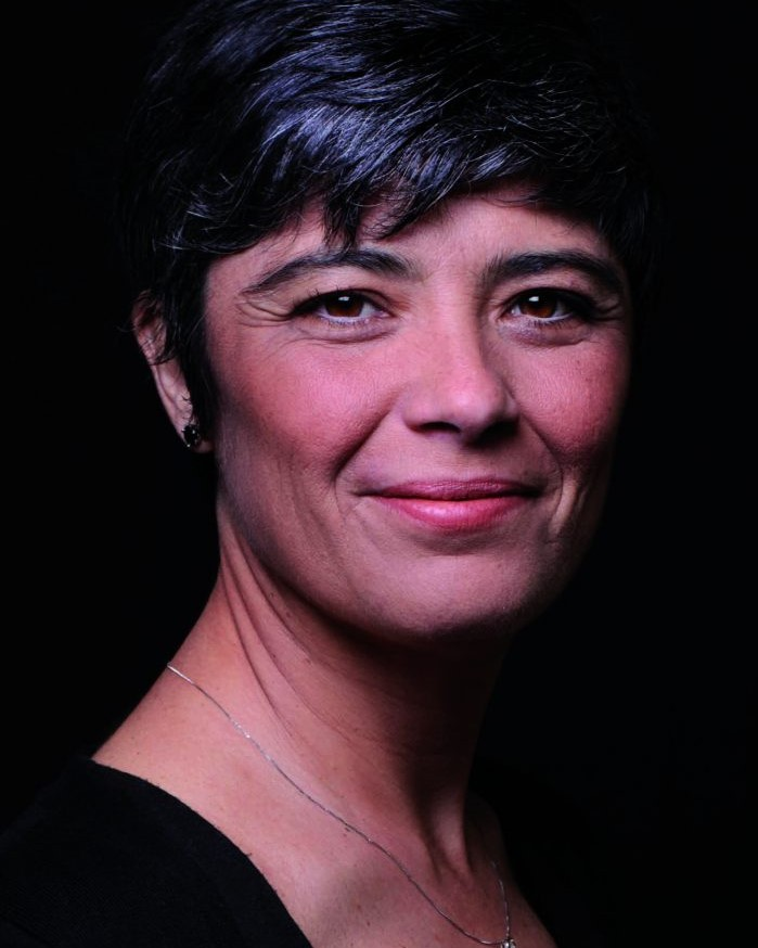 Soledad Morales