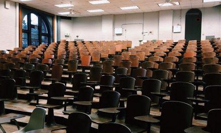 50 lecturers confirmed participation