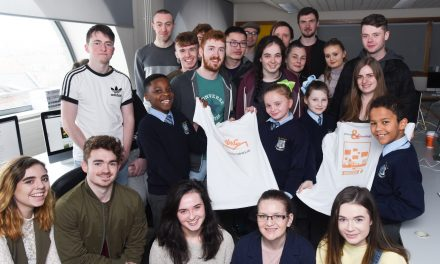 From Road Safety to Children's Journalism: Students learning with communities in TU Dublin