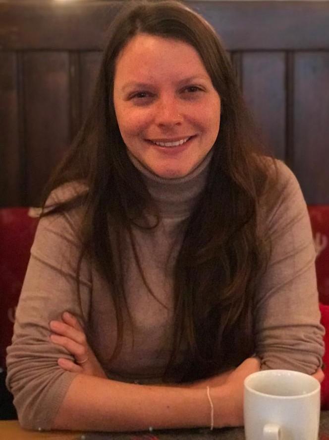 Sarah Pardon